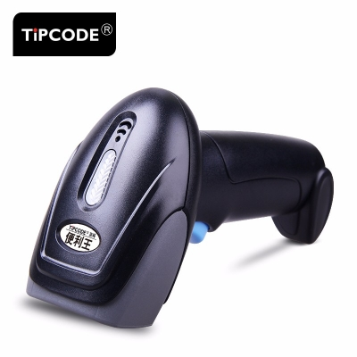 Convenience King:Tipcode TP10Y 1D Handheld barcode Scanners